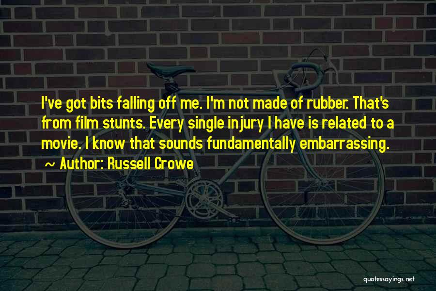 Russell Crowe Quotes 1941585
