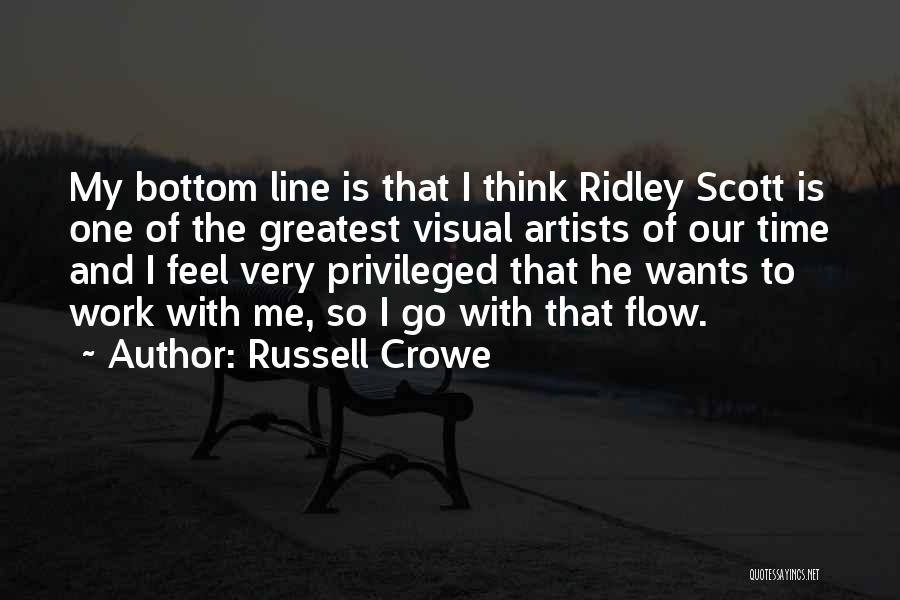Russell Crowe Quotes 1991186