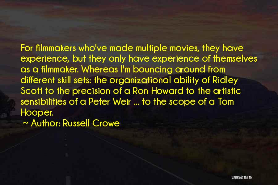 Russell Crowe Quotes 2048165