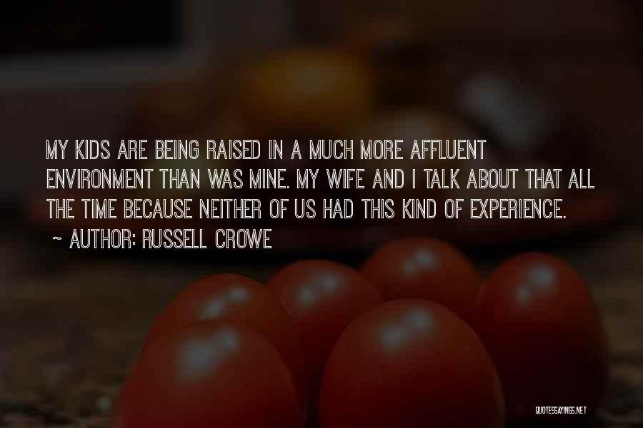 Russell Crowe Quotes 499764