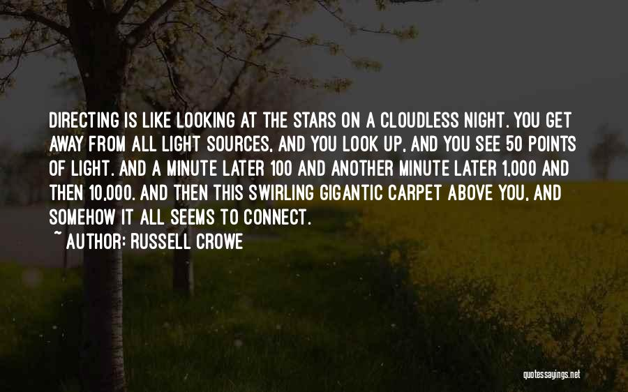 Russell Crowe Quotes 809944