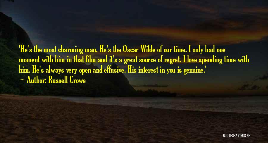 Russell Crowe Quotes 886997