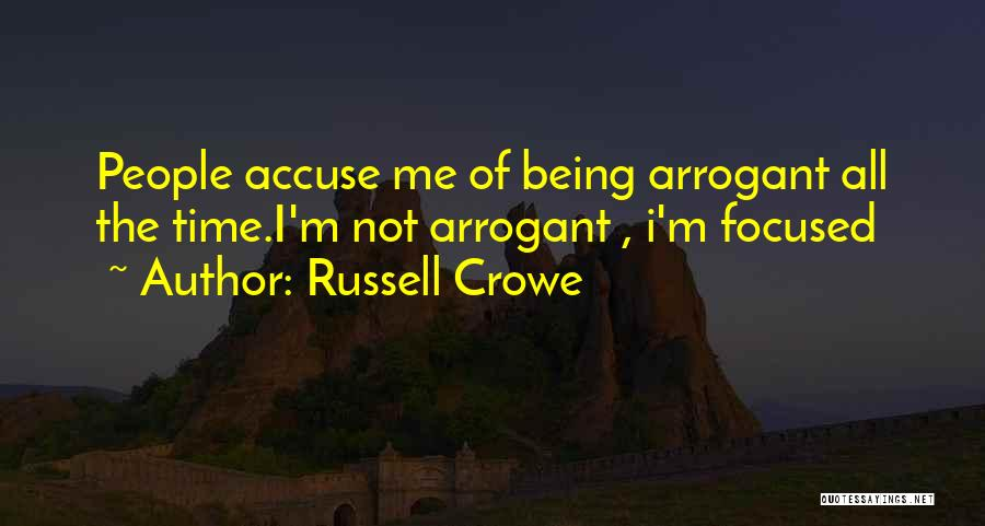 Russell Crowe Quotes 912387