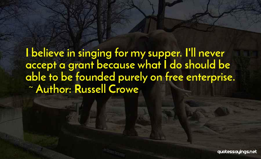 Russell Crowe Quotes 948157