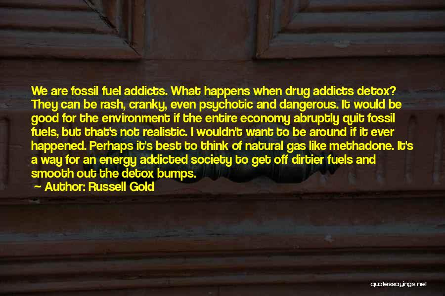 Russell Gold Quotes 155405