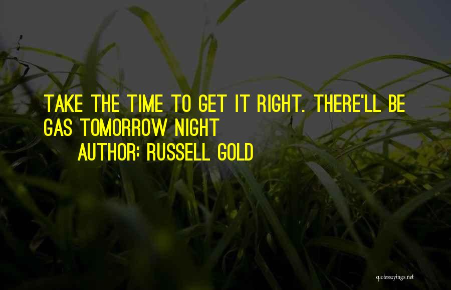 Russell Gold Quotes 1728615