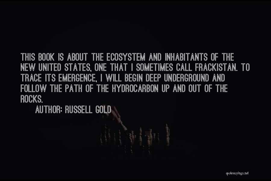 Russell Gold Quotes 2084146