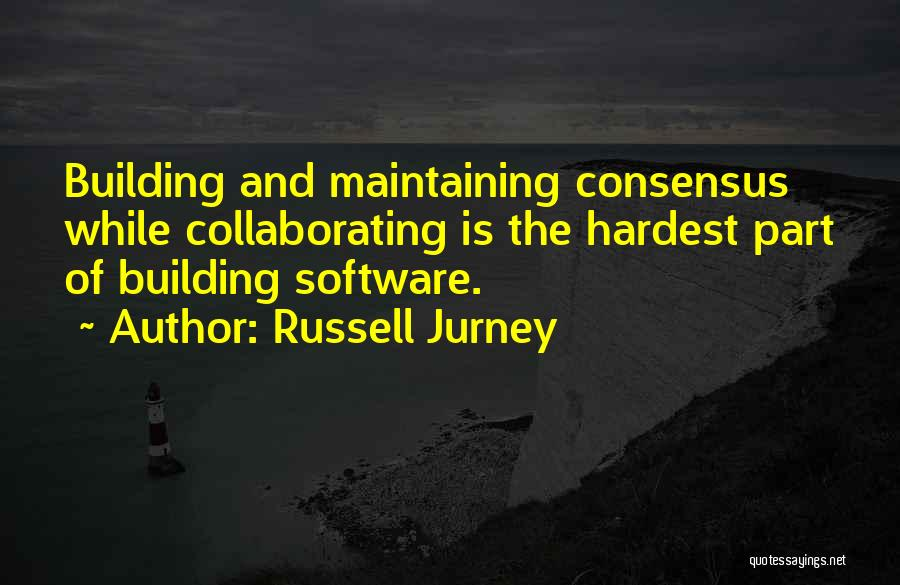 Russell Jurney Quotes 778005