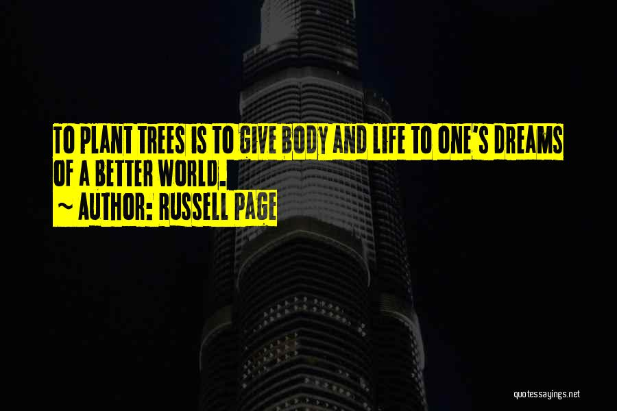 Russell Page Quotes 1436437