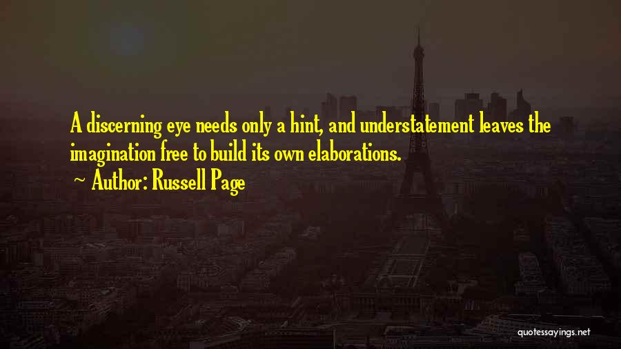 Russell Page Quotes 1756815