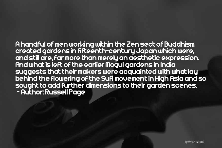 Russell Page Quotes 2136814