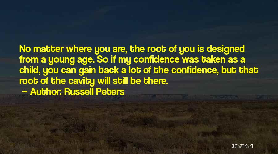 Russell Peters Quotes 1013621