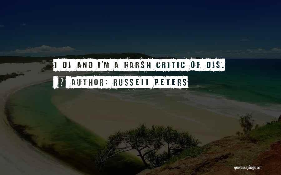 Russell Peters Quotes 1110984