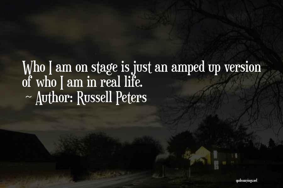 Russell Peters Quotes 1218602