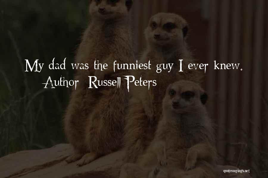 Russell Peters Quotes 1391584