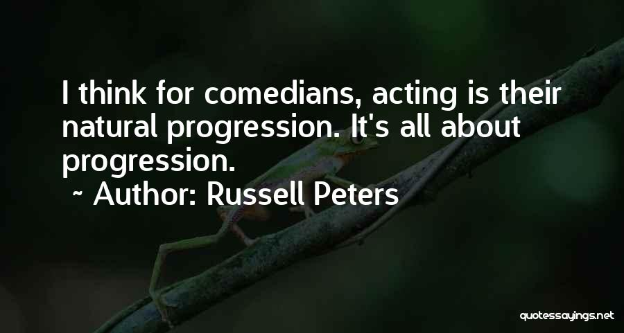 Russell Peters Quotes 1597364