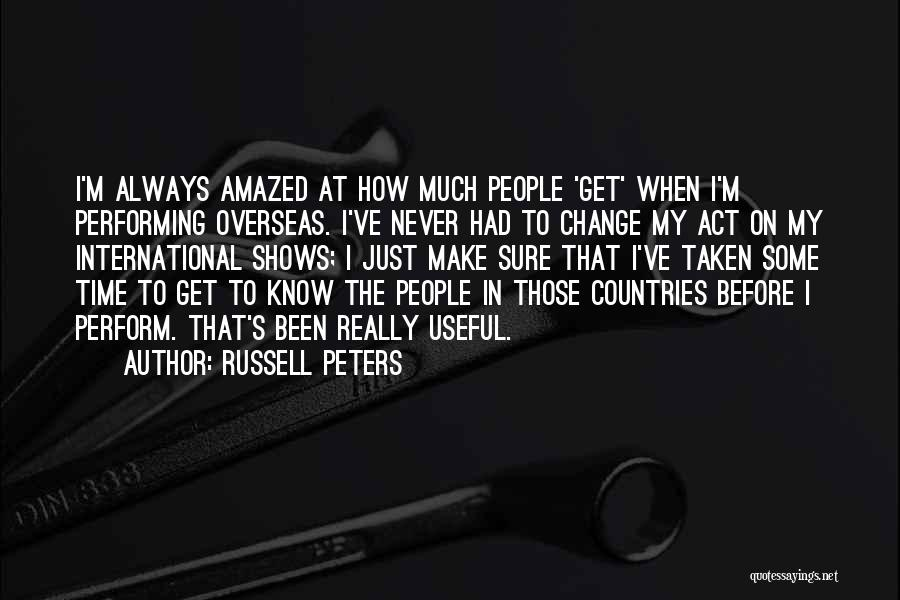 Russell Peters Quotes 1680158