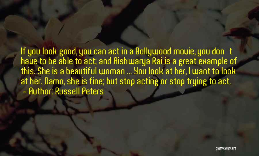 Russell Peters Quotes 1960361
