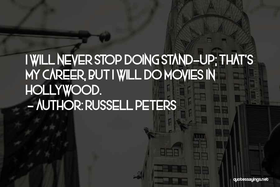 Russell Peters Quotes 2128826