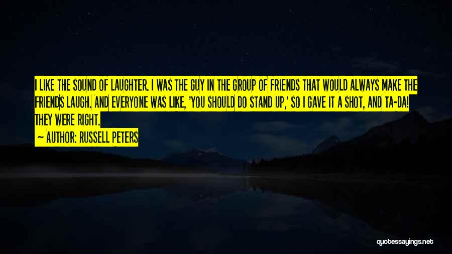 Russell Peters Quotes 2269429