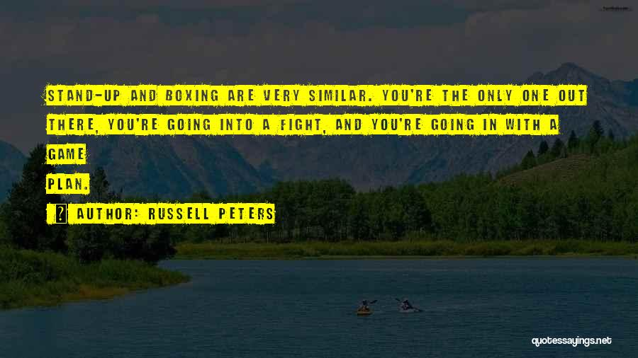 Russell Peters Quotes 333309