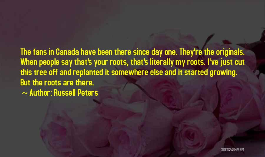 Russell Peters Quotes 611211