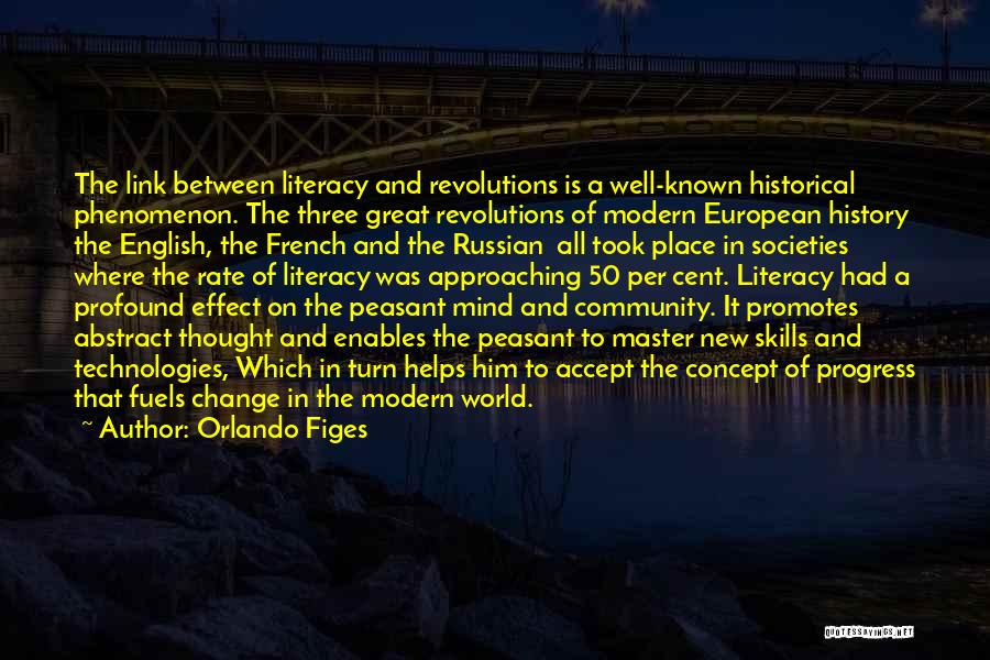 Russian History Quotes By Orlando Figes