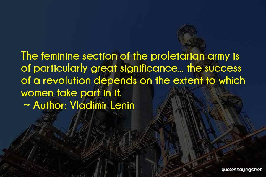 Russian History Quotes By Vladimir Lenin