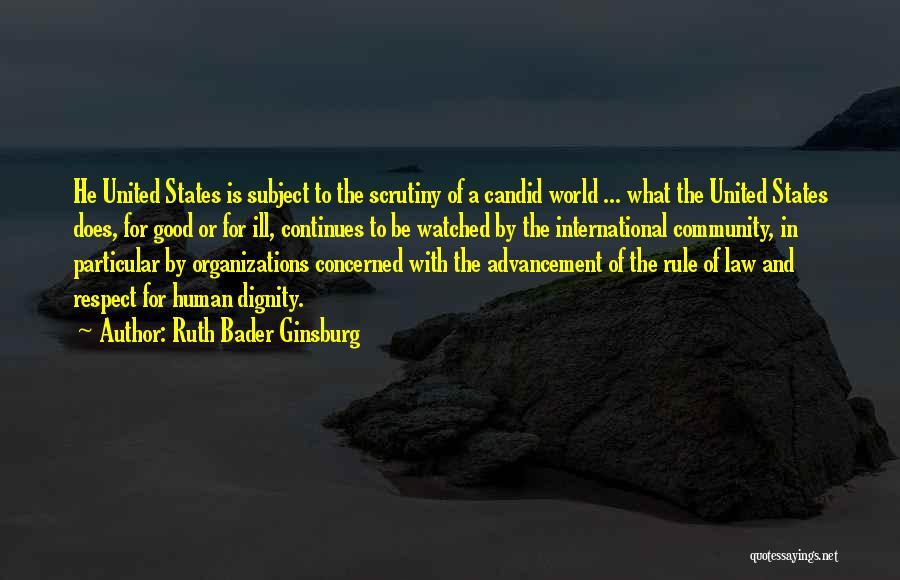 Ruth Bader Ginsburg Quotes 1018440