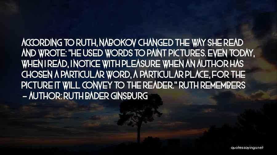 Ruth Bader Ginsburg Quotes 1025461