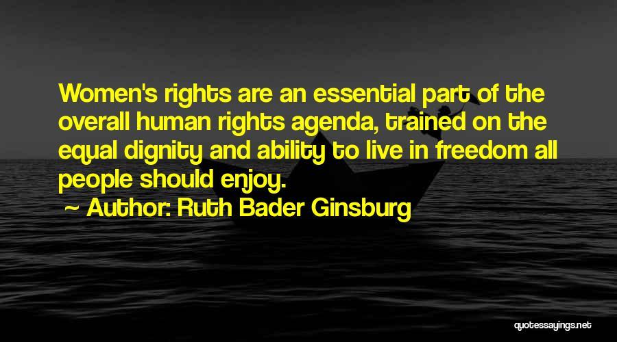Ruth Bader Ginsburg Quotes 1051014