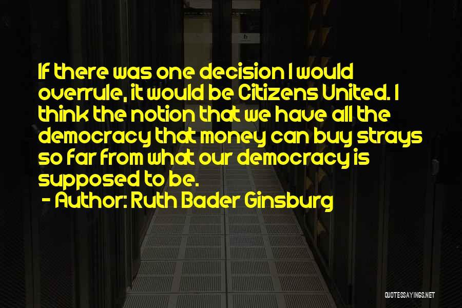Ruth Bader Ginsburg Quotes 1098112