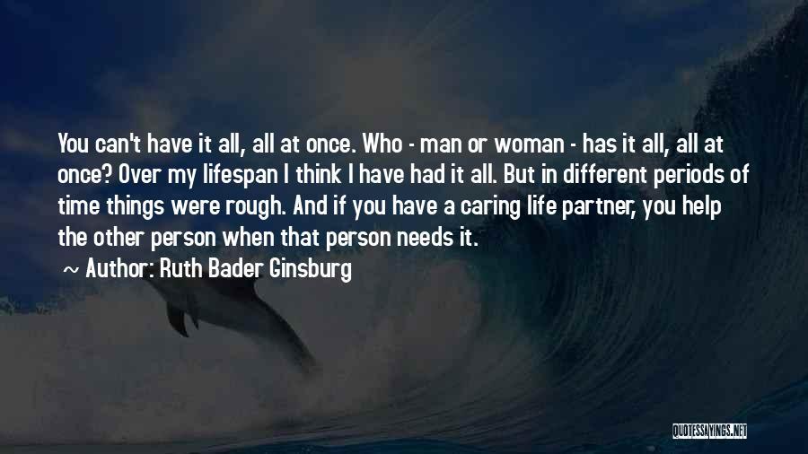 Ruth Bader Ginsburg Quotes 1102585