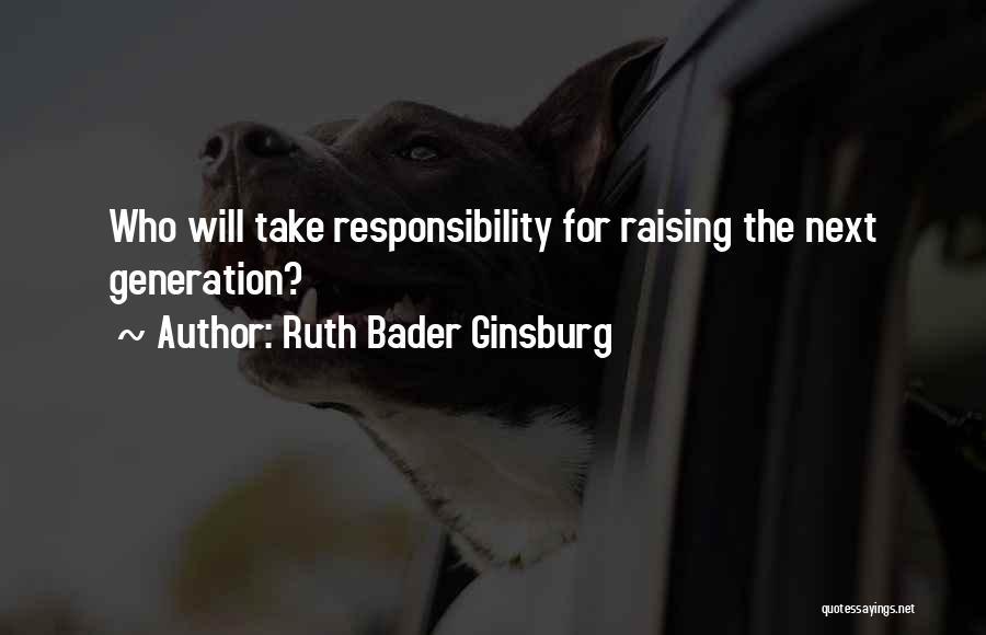 Ruth Bader Ginsburg Quotes 1109201