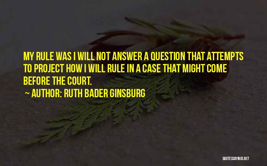 Ruth Bader Ginsburg Quotes 1143142