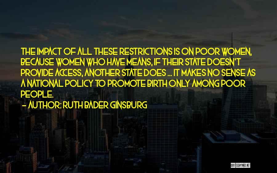 Ruth Bader Ginsburg Quotes 122802
