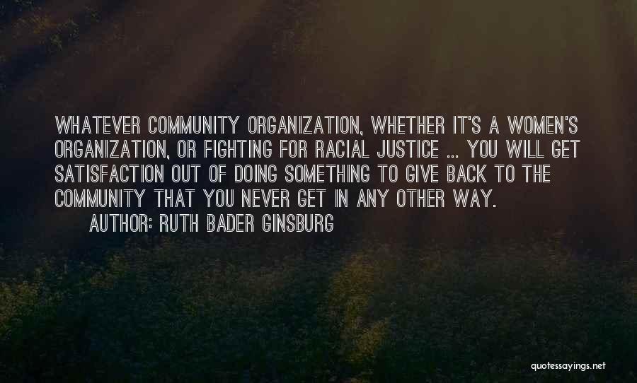 Ruth Bader Ginsburg Quotes 1460439