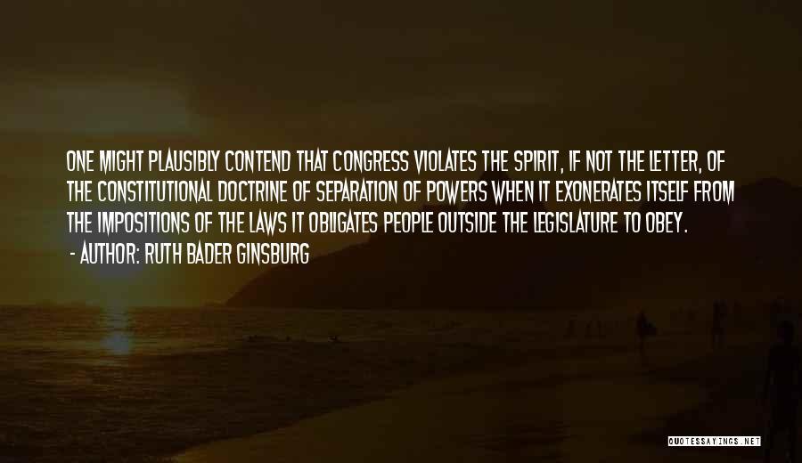 Ruth Bader Ginsburg Quotes 1480043