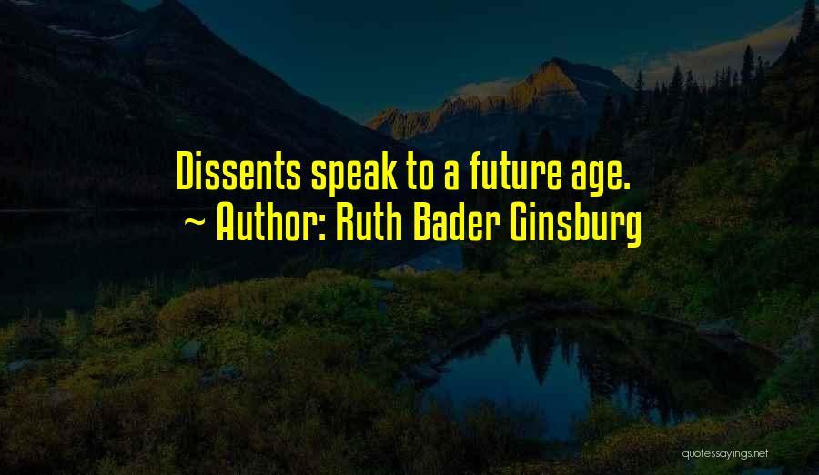 Ruth Bader Ginsburg Quotes 1533428