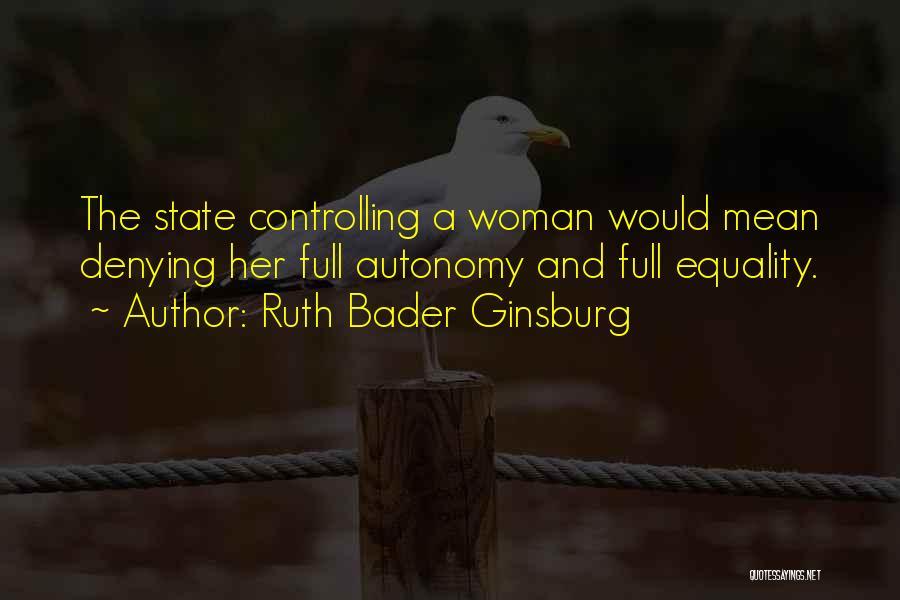 Ruth Bader Ginsburg Quotes 1615196