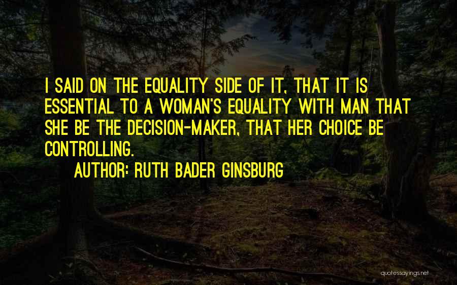 Ruth Bader Ginsburg Quotes 1644440