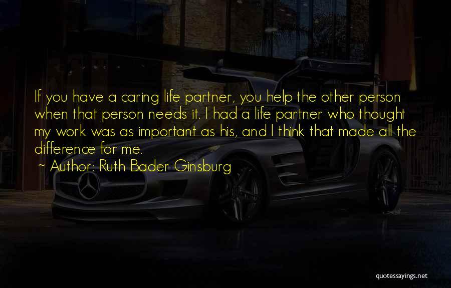 Ruth Bader Ginsburg Quotes 1675952