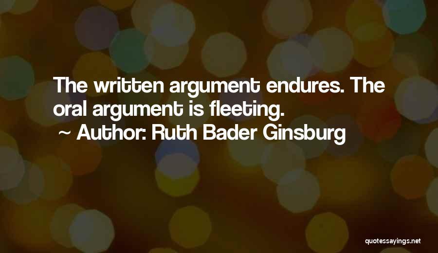 Ruth Bader Ginsburg Quotes 1832887