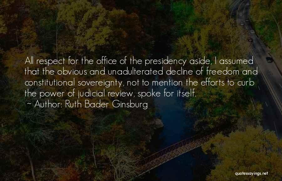 Ruth Bader Ginsburg Quotes 193997
