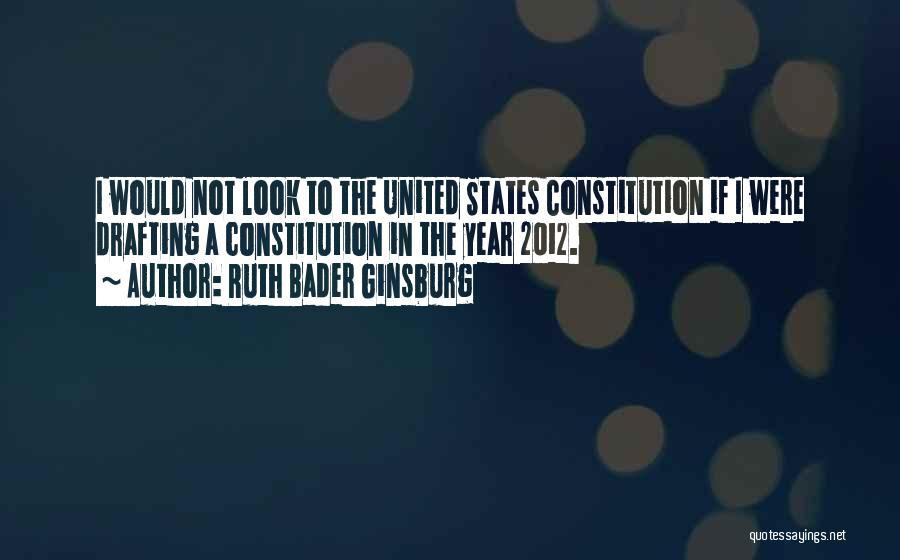 Ruth Bader Ginsburg Quotes 1948365