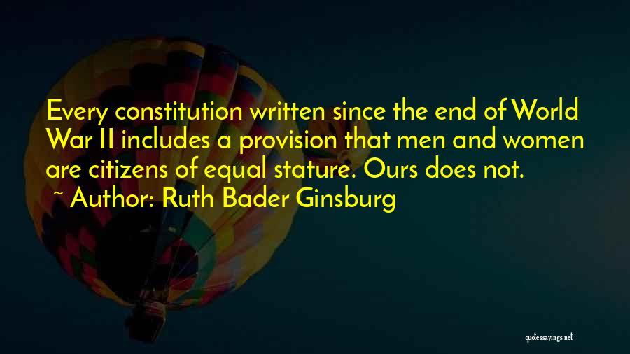 Ruth Bader Ginsburg Quotes 2036974