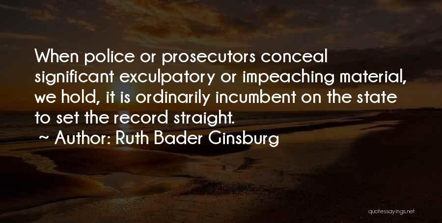 Ruth Bader Ginsburg Quotes 2045995