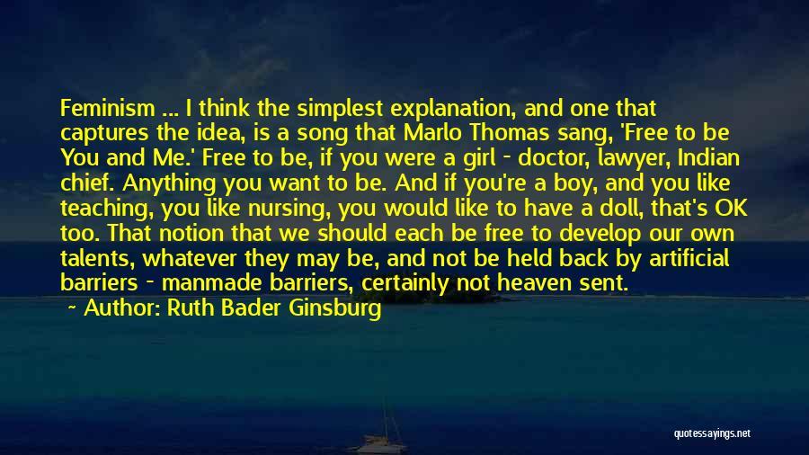 Ruth Bader Ginsburg Quotes 2118802