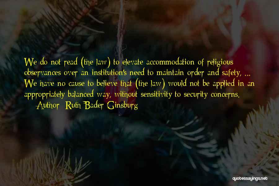 Ruth Bader Ginsburg Quotes 270378