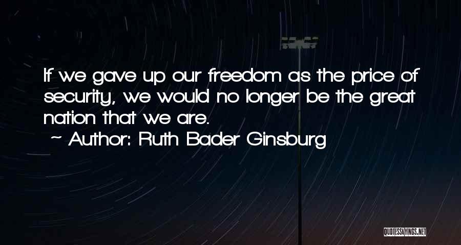 Ruth Bader Ginsburg Quotes 367207